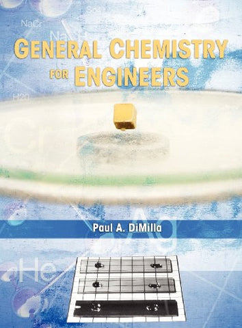 General Chemistry for Engineers