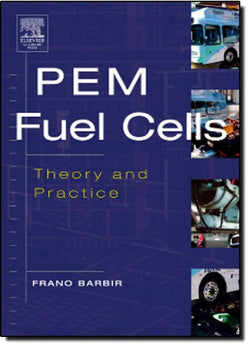 PEM Fuel Cells: Theory and Practice (Sustainable World Series)