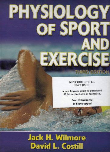 Physiology of Sport and Exercise-3rd Edition