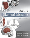 Atlas of Skeletal Muscles (WCB Applied Biology)