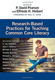 Research-Based Practices for Teaching Common Core Literacy