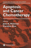 Apoptosis and Cancer Chemotherapy (Cancer Drug Discovery and Development)
