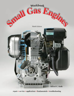 Small Gas Engines, Workbook
