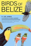 Birds of Belize (Corrie Herring Hooks Series)