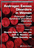 Androgen Excess Disorders in Women (Contemporary Endocrinology)