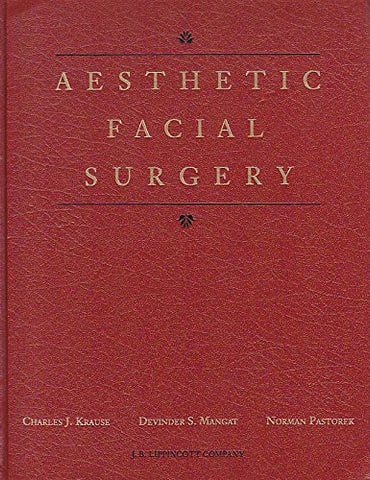 Aesthetic Facial Surgery