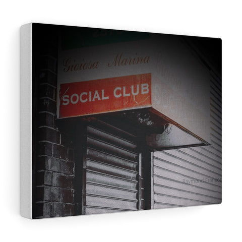 The Gioiosa Social Club
