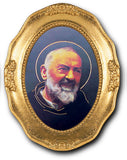 Saint Padre Pio Devotion Gift Box