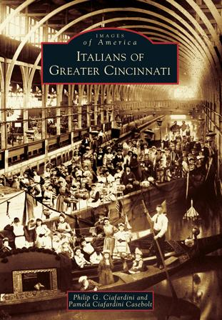 Italians Of Greater Cincinnati