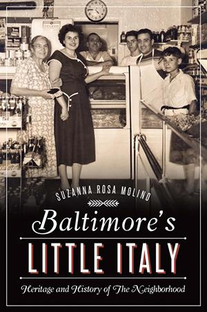 Baltimore's Little Italy
