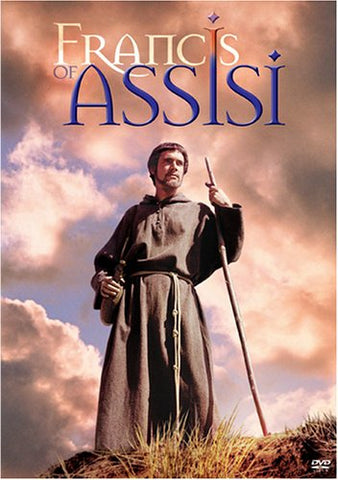 Francis of Assisi DVD