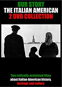Our Story: The Italian American 2 DVD Collection