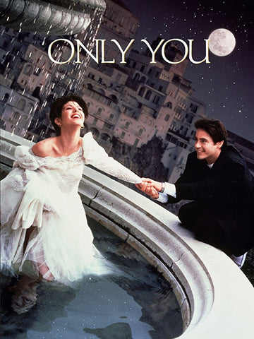 Only you DVD
