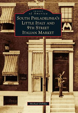 South Philadelphia's Little Italy and 9th Street Italian Market