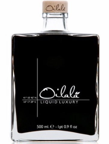 Liquid Luxury Balsamic Vinegar With Gift Box