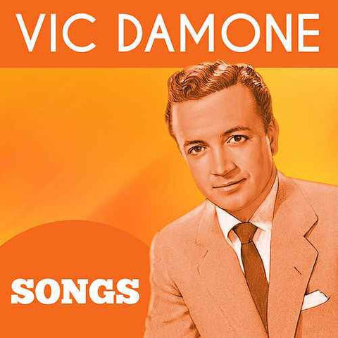 Vic Damone Time After Time CD