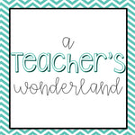 A Teacher's Wonderland
