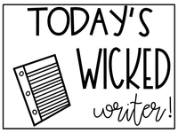 Wicked Writer