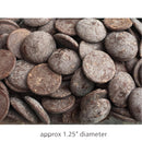 dark chocolate chips (large) 500g, belcolade