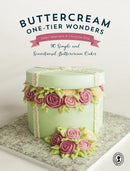 buttercream one tier wonders book
