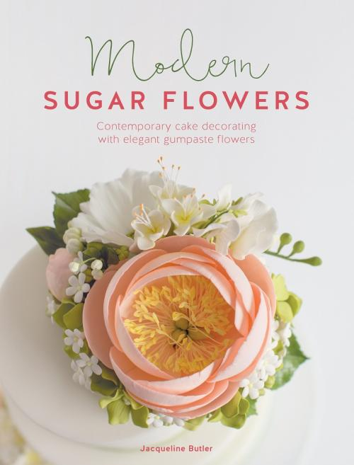 modern sugar flowers book