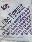 ube powder CRV