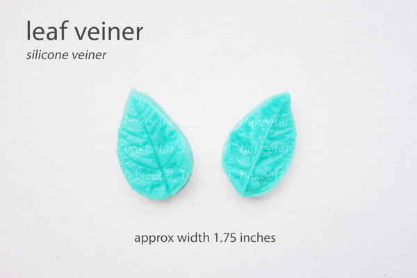 leaf small veiner