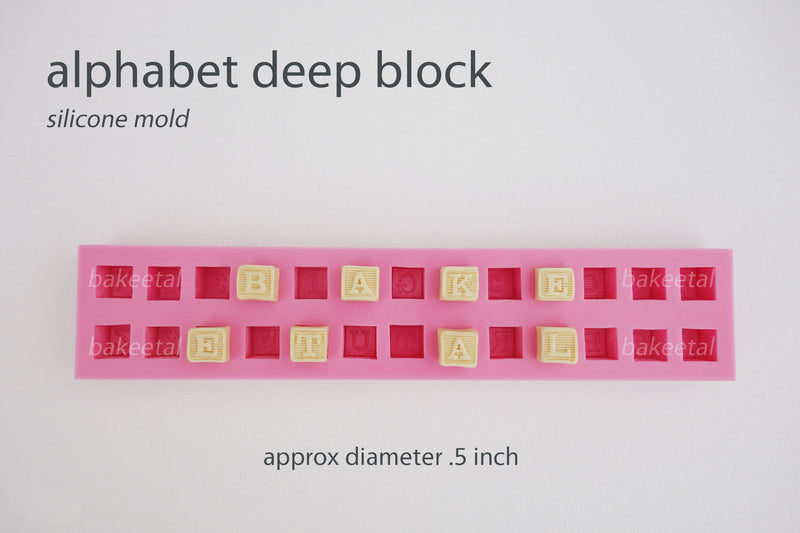 abc deep block