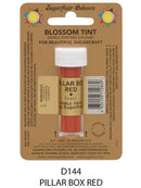pillar box red dust 7g, sugarflair