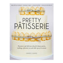 Book pretty patisserie, searle