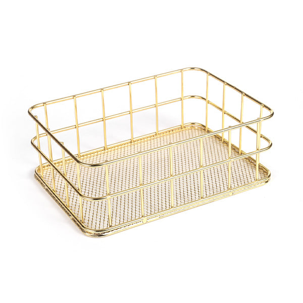 cainta gold wire basket