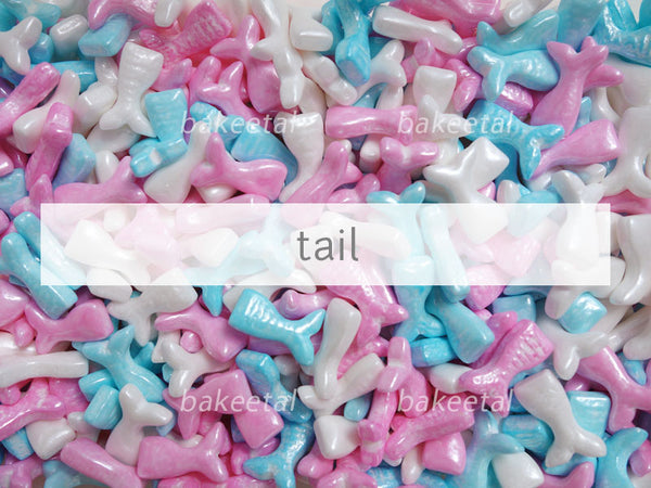 candies tail 17mm