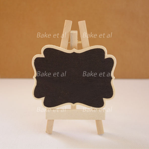 easel big (10pcs)