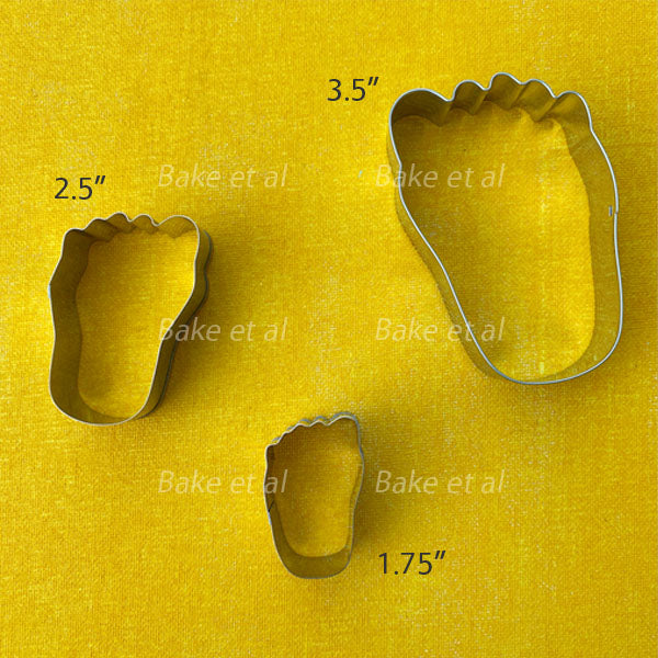 tin feet C set