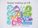 flower making set CB