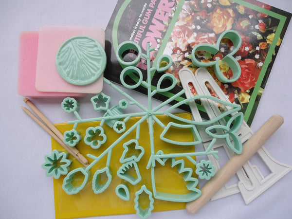 flower making kit