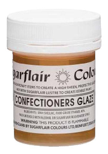 glaze 50ml, sugarflair