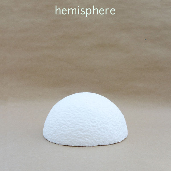 hemisphere dummy (1pc)
