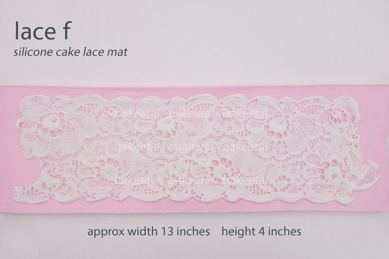 lace f sil
