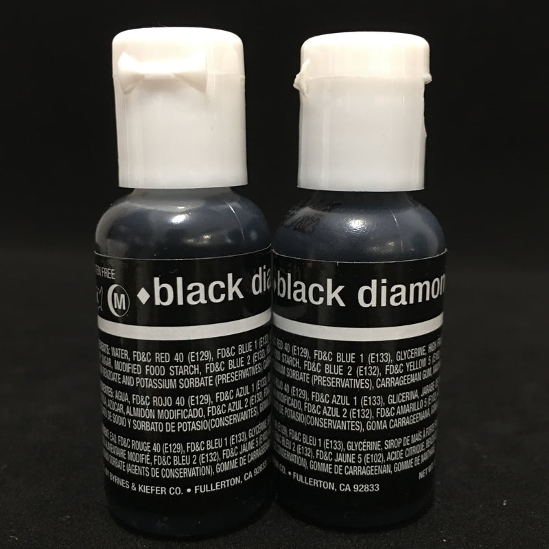 black diamond, chefmaster liquagel