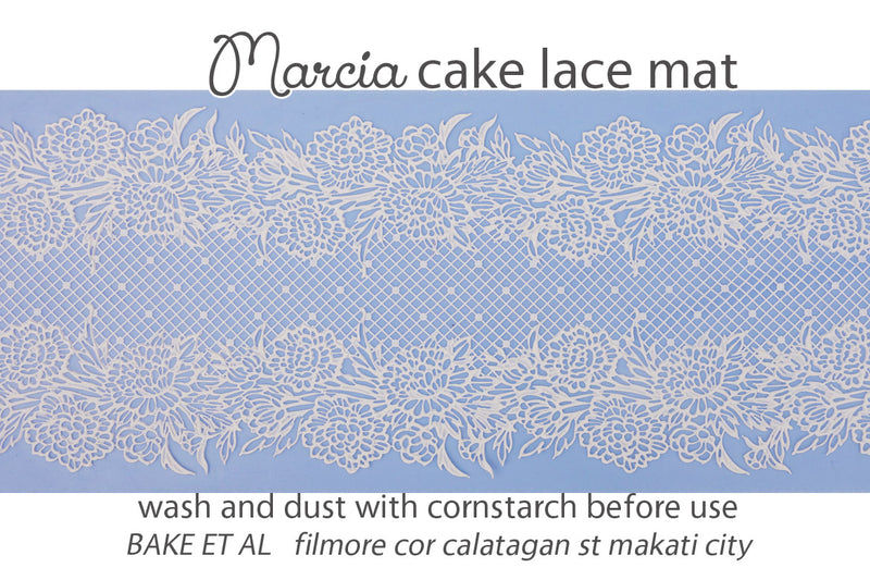 lace marcia