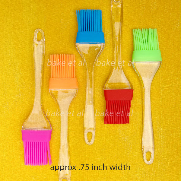 pastry brush (RANDOM COLOR)