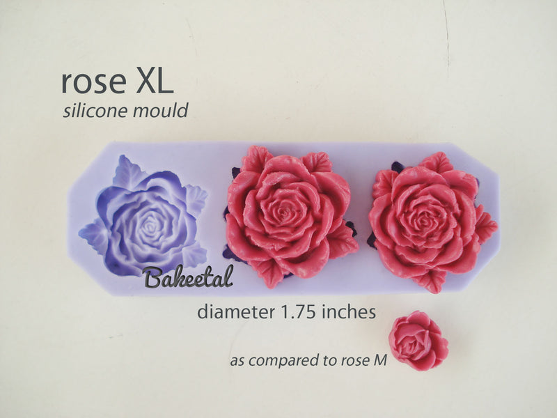 rose xl sil