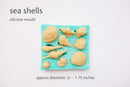 sea shells sil
