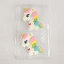 royal icing topper unicorn 2