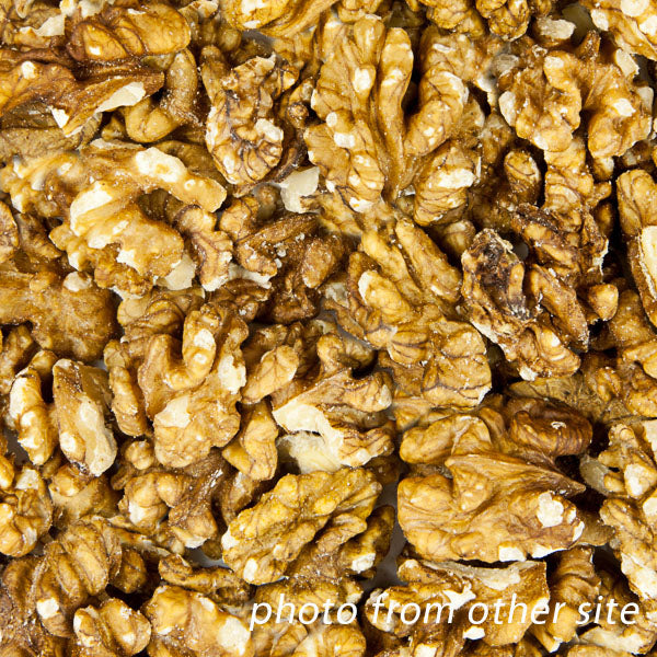 walnuts (raw) 250g