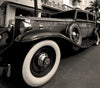 1932 Packard 443, Park Central Hotel, Miami Beach Florida