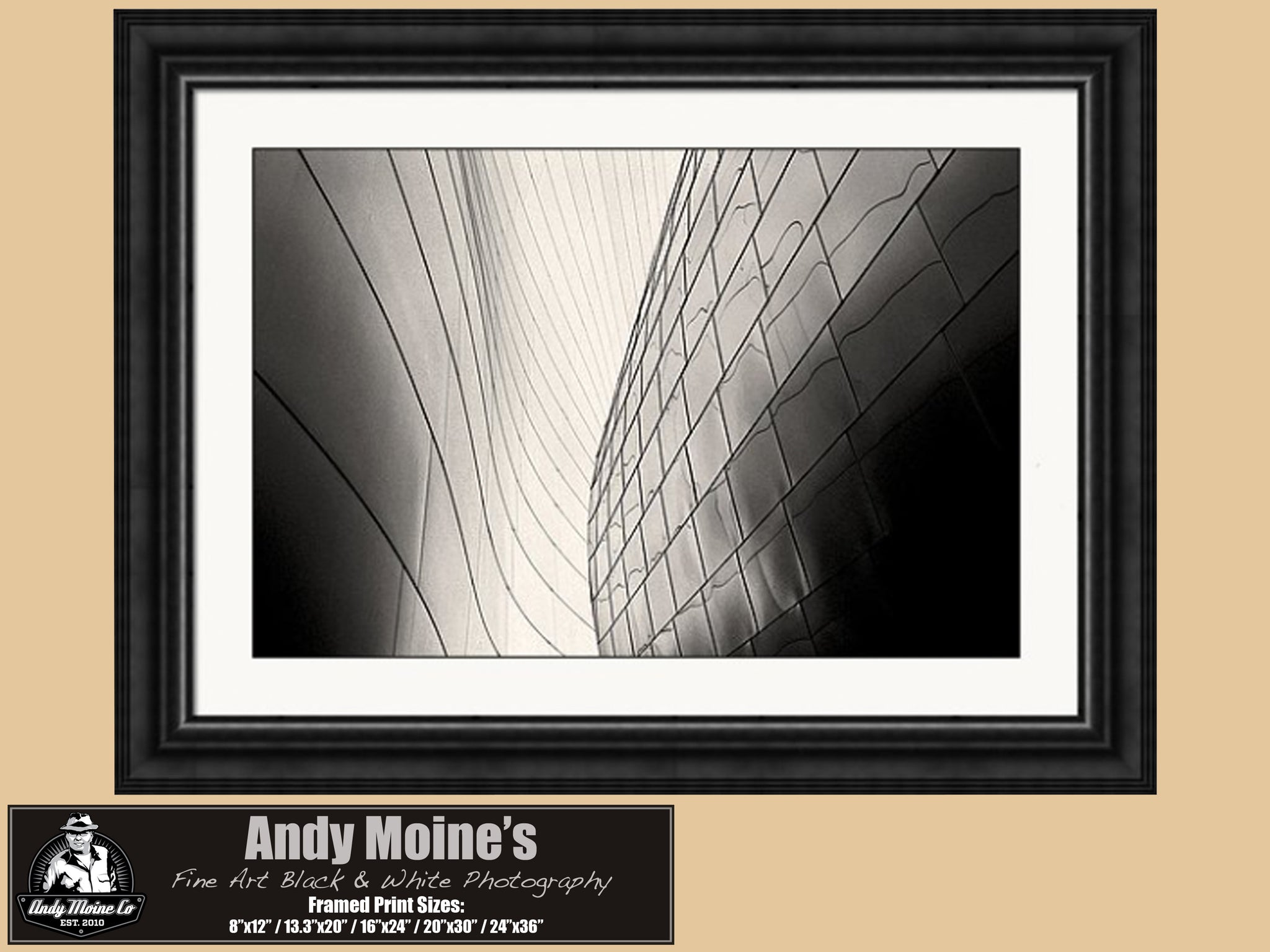 Fine art black and white photography by andy moine fine art black