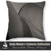 Sydney Opera House, Bennelong Point, Sydney Harbor - Black & White Throw Pillow