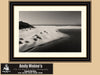 Wye River, Great Ocean Road, Victoria Australia, Black and White Photograph - Black and White Photography by Andy Moine